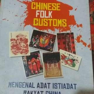 Chinese auspicioua culture ( mengungkap rahasia di balik mitos dan kepercayaan rakyat china )