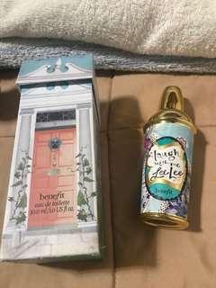 Benefit lee lee perfume