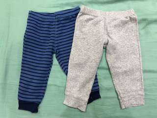Carter Pants 9mos