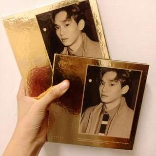 EXO專輯-chen
