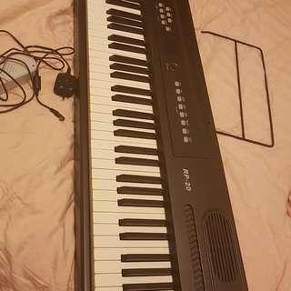 Ringway RP-20 piano 88 keys