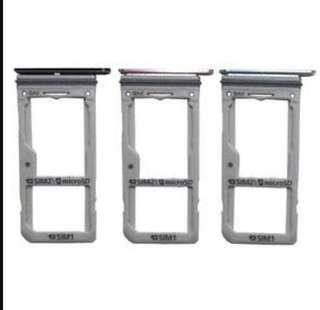 Samsung Galaxy S8 S8 plus Sim Tray Original SEIN