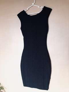 Jane Norman London Bodycon Dress