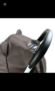 💟 BN Handle Bar Cover
