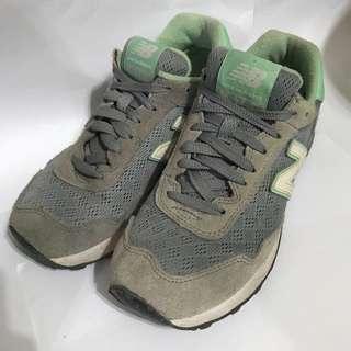 New balance 515 薄荷綠 運動鞋