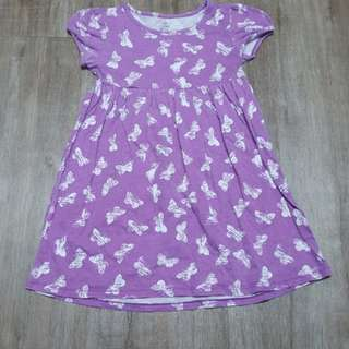 Girls Dress (5 tahun)