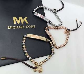 MK bracelets new arrival
