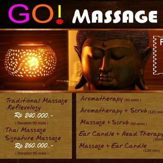 Batam spa & massage