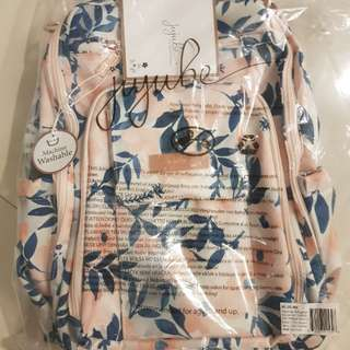 Jujube BRB Whimsical Watercolor (WW)