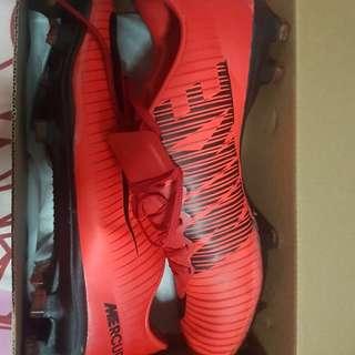 Nike Vapor 11