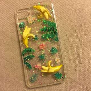 iPhone 6s 夏日水果立體手機殼
