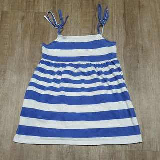 Girl Dress (5 tahun)