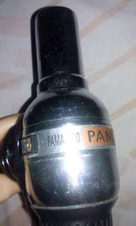 Travel Hair Dryer PAMA