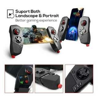 Ipega 9055 bluetooth game pad controller