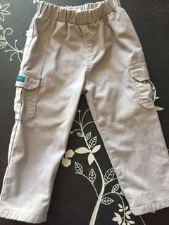 Boys pants (2-3 yrs old)