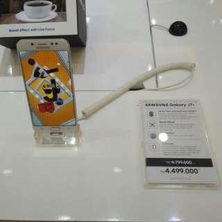 Samsung j7+ bisa di cicil tanpa kartu kredit