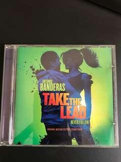 Take The Lead 原聲大碟