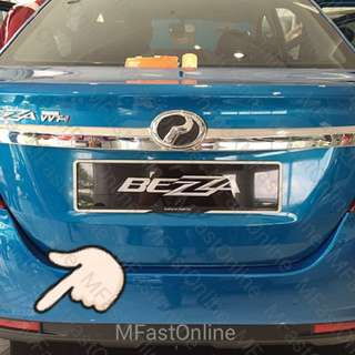 PERODUA BEZZA  Rear Bumper LED Reflector with Signal Light / Runing Light