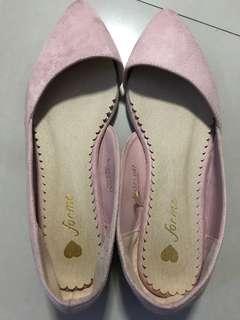 Forme Pink