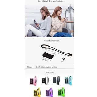 Most popular Mobile Stand Bracket Lazy Flexible Phone Holder