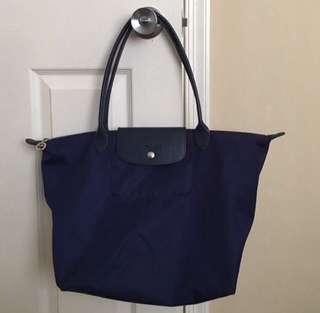Longchamp Bag  (Repriced!)