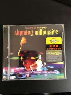 Slumdog Millionaire 原聲大碟