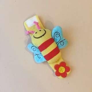 Mainan rattle