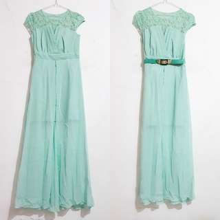 Tosca Evening Gown / Dress