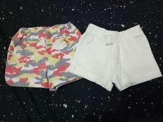 Just Tees Shorts