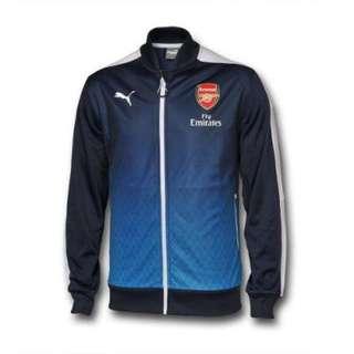 2016 Arsenal Stadium Jacket
