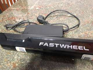 Fastwheel 5.8Ah Battery with charger