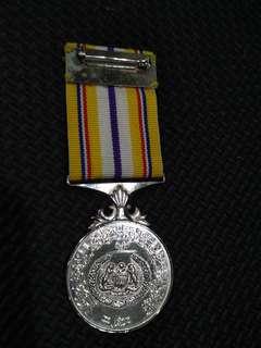 Medal Yang Di-Pertuan Agong Ke-IX