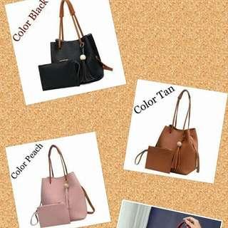 2in1 bags