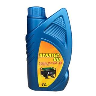 DYNATEC Engine Oil SAE40API CD/SF ( 1 Litre )