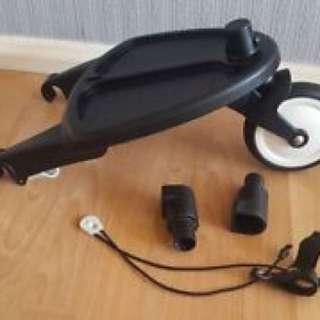 Bugaboo Cameleon Wheelboard Adaptors (Adaptors ONLY)