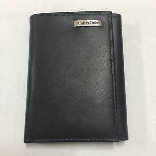 Brand New Calvin Klein Trifold Wallet