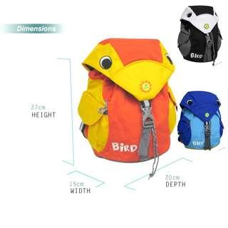Swan backpack