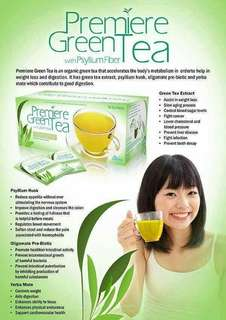 Glutafit and Green Tea