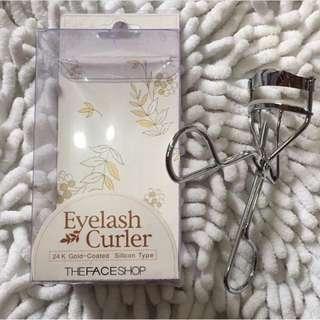 The Face Shop Eyelashes Curler