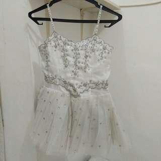 Baju Ballet Anak / Tutu Skirt Ballet Gown