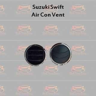 Swift Round Air Con Vent