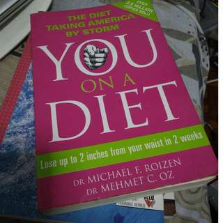 You on a diet