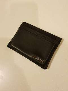 Prada Card Holder (Preloved)