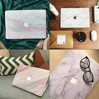 🎆INSTOCKS🎆Marble macbook laptop case