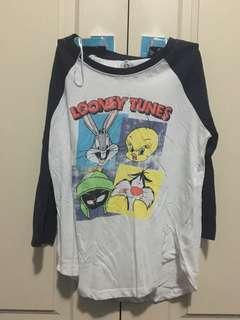 Looney Tunes Graphic Top