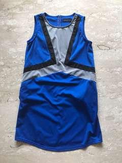 Maternity Nursing Dress Size M
