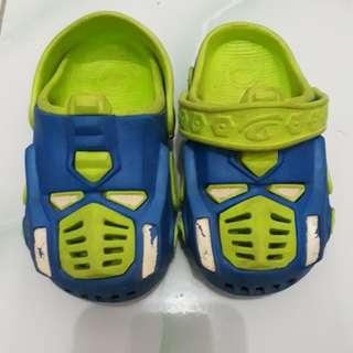 sandal bapao