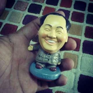 Mao Zedong figure