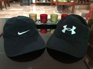 Sports Cap (Buy 1 Take 1)