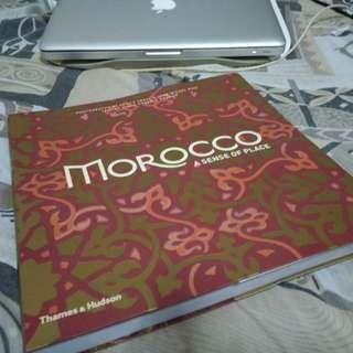 Morocco a sense of place